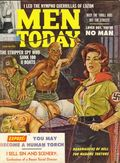 Men Today (1961-1976 Emtee Publishing Co.) Vol. 2 #3