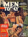 Men Today (1961-1976 Emtee Publishing Co.) Vol. 2 #4