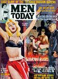 Men Today (1961-1976 Emtee Publishing Co.) Vol. 2 #7