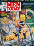 Men Today (1961-1976 Emtee Publishing Co.) Vol. 3 #4