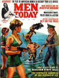 Men Today (1961-1976 Emtee Publishing Co.) Vol. 3 #6