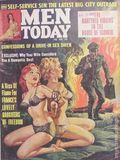 Men Today (1961-1976 Emtee Publishing Co.) Vol. 4 #4