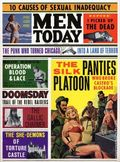 Men Today (1961-1976 Emtee Publishing Co.) Vol. 4 #7