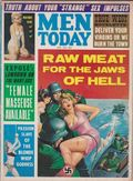 Men Today (1961-1976 Emtee Publishing Co.) Vol. 5 #2