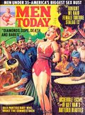 Men Today (1961-1976 Emtee Publishing Co.) Vol. 6 #1