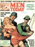 Men Today (1961-1976 Emtee Publishing Co.) Vol. 6 #3