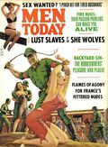 Men Today (1961-1976 Emtee Publishing Co.) Vol. 6 #4