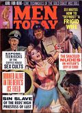 Men Today (1961-1976 Emtee Publishing Co.) Vol. 7 #4