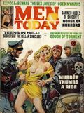 Men Today (1961-1976 Emtee Publishing Co.) Vol. 7 #6