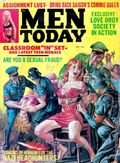 Men Today (1961-1976 Emtee Publishing Co.) Vol. 8 #1
