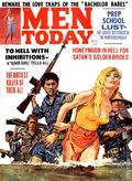 Men Today (1961-1976 Emtee Publishing Co.) Vol. 8 #2