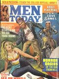 Men Today (1961-1976 Emtee Publishing Co.) Vol. 8 #4