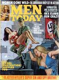 Men Today (1961-1976 Emtee Publishing Co.) Vol. 8 #5