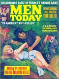 Men Today (1961-1976 Emtee Publishing Co.) Vol. 8 #6