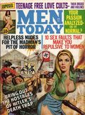 Men Today (1961-1976 Emtee Publishing Co.) Vol. 9 #2