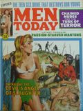 Men Today (1961-1976 Emtee Publishing Co.) Vol. 9 #3