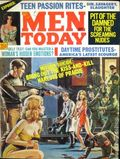 Men Today (1961-1976 Emtee Publishing Co.) Vol. 9 #5