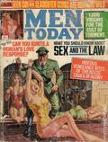 Men Today (1961-1976 Emtee Publishing Co.) Vol. 9 #6