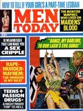 Men Today (1961-1976 Emtee Publishing Co.) Vol. 10 #1
