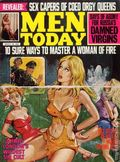 Men Today (1961-1976 Emtee Publishing Co.) Vol. 10 #2
