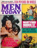 Men Today (1961-1976 Emtee Publishing Co.) Vol. 10 #3