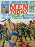 Men Today (1961-1976 Emtee Publishing Co.) Vol. 10 #4