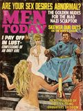 Men Today (1961-1976 Emtee Publishing Co.) Vol. 10 #5
