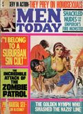 Men Today (1961-1976 Emtee Publishing Co.) Vol. 10 #6