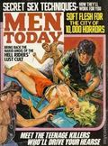 Men Today (1961-1976 Emtee Publishing Co.) Vol. 11 #1