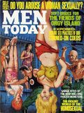 Men Today (1961-1976 Emtee Publishing Co.) Vol. 11 #3