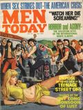 Men Today (1961-1976 Emtee Publishing Co.) Vol. 11 #6