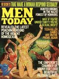 Men Today (1961-1976 Emtee Publishing Co.) Vol. 12 #1