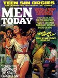 Men Today (1961-1976 Emtee Publishing Co.) Vol. 15 #4