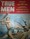 True Men Stories Magazine (1956-1974 Feature/Stanley) Vol. 1 #4