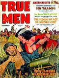 True Men Stories Magazine (1956-1974 Feature/Stanley) Vol. 4 #6