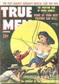 True Men Stories Magazine (1956-1974 Feature/Stanley) Vol. 4 #7