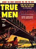 True Men Stories Magazine (1956-1974 Feature/Stanley) Vol. 5 #2
