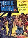 True Men Stories Magazine (1956-1974 Feature/Stanley) Vol. 5 #3