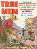 True Men Stories Magazine (1956-1974 Feature/Stanley) Vol. 5 #4