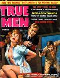 True Men Stories Magazine (1956-1974 Feature/Stanley) Vol. 6 #1