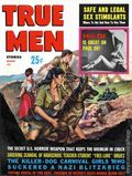 True Men Stories Magazine (1956-1974 Feature/Stanley) Vol. 6 #2