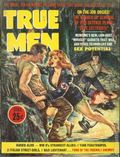 True Men Stories Magazine (1956-1974 Feature/Stanley) Vol. 6 #5