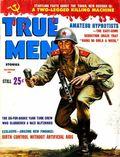 True Men Stories Magazine (1956-1974 Feature/Stanley) Vol. 6 #6