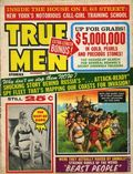 True Men Stories Magazine (1956-1974 Feature/Stanley) Vol. 7 #6