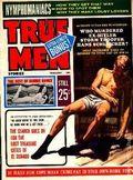 True Men Stories Magazine (1956-1974 Feature/Stanley) Vol. 8 #1