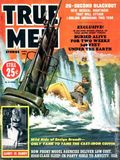 True Men Stories Magazine (1956-1974 Feature/Stanley) Vol. 8 #2