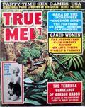 True Men Stories Magazine (1956-1974 Feature/Stanley) Vol. 8 #3