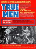 True Men Stories Magazine (1956-1974 Feature/Stanley) Vol. 9 #1