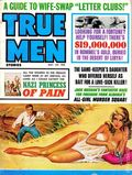 True Men Stories Magazine (1956-1974 Feature/Stanley) Vol. 9 #2