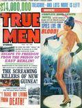 True Men Stories Magazine (1956-1974 Feature/Stanley) Vol. 9 #3